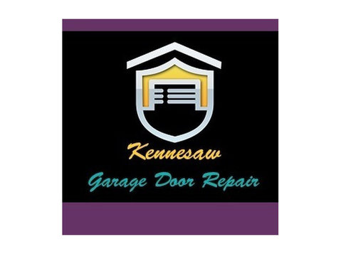 Kennesaw Garage Door Repair - Construction Services
