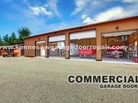Kennesaw Garage Door Repair (1) - Construction Services
