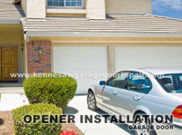 Kennesaw Garage Door Repair (2) - Construction Services