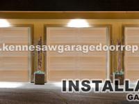 Kennesaw Garage Door Repair (3) - Construction Services