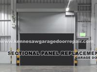 Kennesaw Garage Door Repair (4) - Construction Services