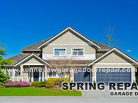 Kennesaw Garage Door Repair (5) - Construction Services