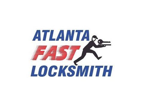 ATLANTA FAST LOCKSMITH LLC - Security services
