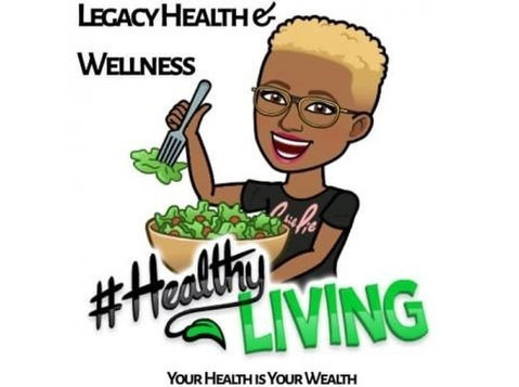 Legacy Health and Wellness - Alternative Healthcare
