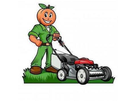Gwinnett Lawns - Gardeners & Landscaping