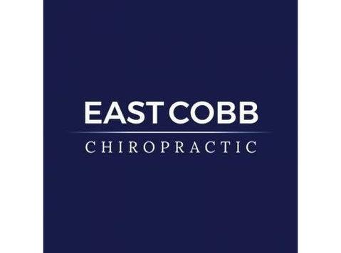 East Cobb Chiropractic - Alternative Healthcare