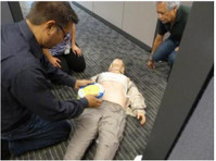 Newnan CPR (1) - Health Education