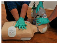 Newnan CPR (2) - Health Education