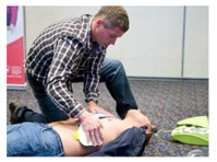 Newnan CPR (3) - Health Education