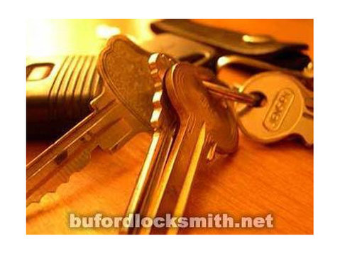 Buford Locksmith Services - Security services