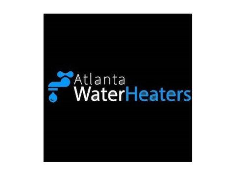 Atlanta Water Heaters - Plumbers & Heating