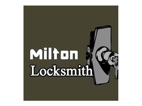 Milton Locksmith - Home & Garden Services