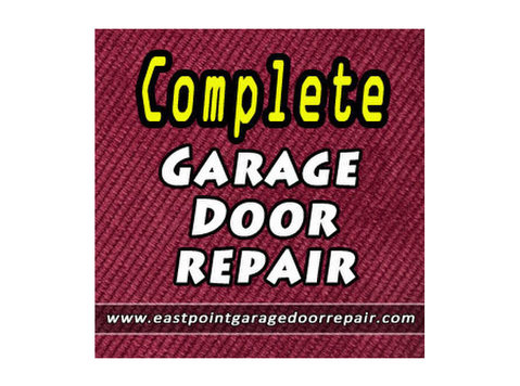 Complete Garage Door Repair - Windows, Doors & Conservatories