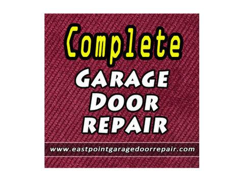 Complete Garage Door Repair - Windows, Doors & Conservatories