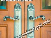 Complete Garage Door Repair (1) - Windows, Doors & Conservatories