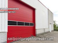 Complete Garage Door Repair (2) - Windows, Doors & Conservatories
