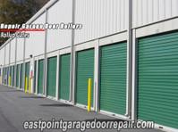Complete Garage Door Repair (3) - Windows, Doors & Conservatories