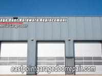 Complete Garage Door Repair (5) - Windows, Doors & Conservatories