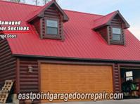 Complete Garage Door Repair (6) - Windows, Doors & Conservatories