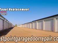Complete Garage Door Repair (7) - Windows, Doors & Conservatories