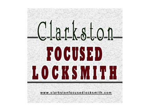 Clarkston Focused Locksmith - Security services