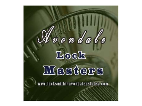 Avondale Lock Masters - Security services