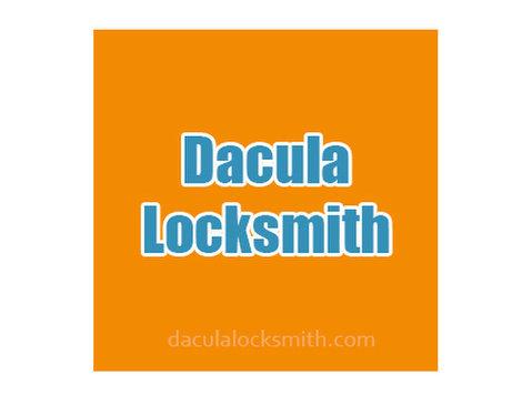 Dacula Locksmith - Security services