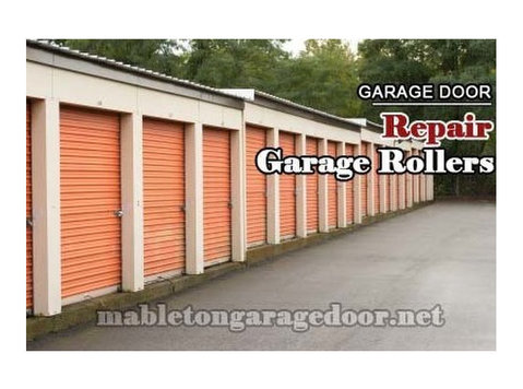Mableton Pro Garage Door - Home & Garden Services