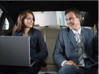EarthTran Global Limousine - Johns Creek GA (1) - Car Transportation