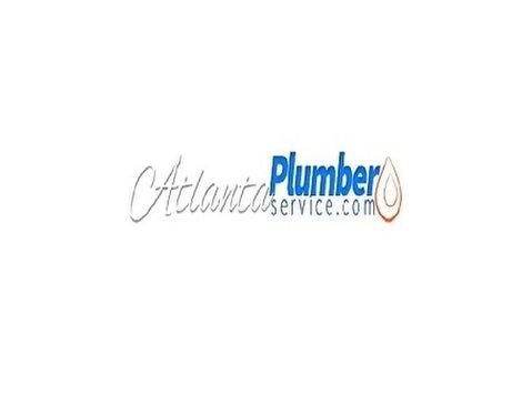 Atlanta Plumber Service - Plumbers & Heating