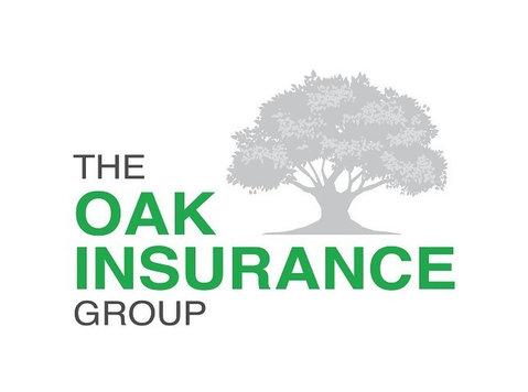 The Oak Insurance Group - Insurance companies