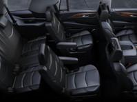 Transportation (8) - Car Transportation