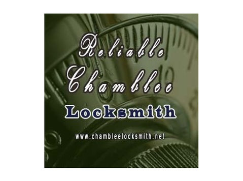 Reliable Chamblee Locksmith - Security services