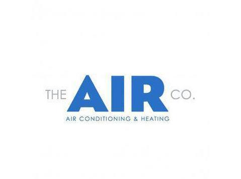 The Air Company of Georgia - Home & Garden Services