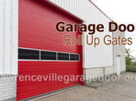Lawrenceville Garage Door (5) - Windows, Doors & Conservatories