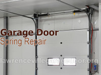 Lawrenceville Garage Door (6) - Windows, Doors & Conservatories