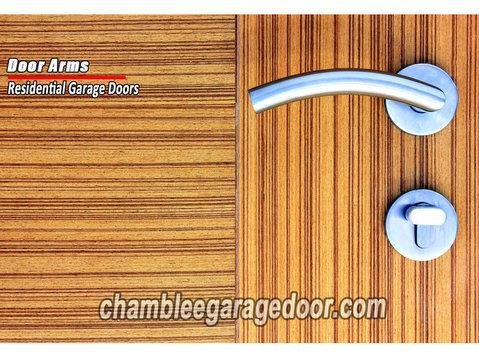 Chamblee Garage Door - Construction Services