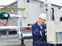 Accurate Door Service (3) - Construction Services