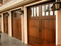 Accurate Door Service (5) - Construction Services