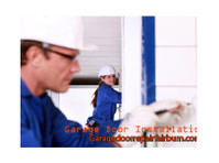 Accurate Door Service (6) - Construction Services