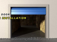 Accurate Door Service (7) - Construction Services