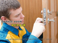 Accurate Door Service (8) - Construction Services