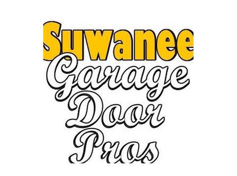 Suwanee Garage Door Pros - Home & Garden Services