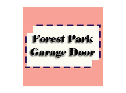 Forest Park Garage Door - Windows, Doors & Conservatories
