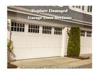 Forest Park Garage Door (1) - Windows, Doors & Conservatories