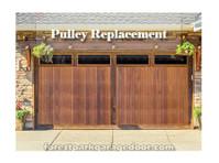 Forest Park Garage Door (2) - Windows, Doors & Conservatories