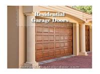 Forest Park Garage Door (3) - Windows, Doors & Conservatories