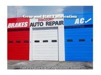 Forest Park Garage Door (4) - Windows, Doors & Conservatories