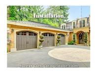 Forest Park Garage Door (5) - Windows, Doors & Conservatories