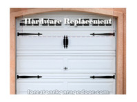 Forest Park Garage Door (6) - Windows, Doors & Conservatories